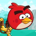 Angry Birds Friends 9.2.0 MOD Unlimted Money
