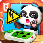 Baby Panda Home Safety 8.47.00.01 MOD Unlimted Money