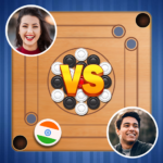 Carrom Royal – Multiplayer Carrom Board Pool Game 10.7.1 MOD, Unlimted Money)
