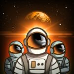 Idle Tycoon Space Company 1.8.3 MOD Unlimted Money
