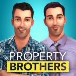Property Brothers Home Design 1.7.3g MOD Unlimted Money