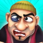 Scary Robber Home Clash 1.0.1 MOD Unlimted Money