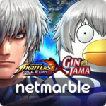The King of Fighters ALLSTAR MOD APK 1.6.5 Unlimited Money