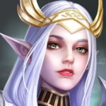 Trials of Heroes Idle RPG 2.4.1 MOD Unlimted Money
