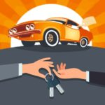 Used Car Dealer Tycoon 1.9.291 MOD Unlimted Money