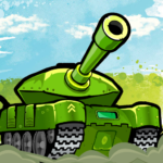 Awesome Tanks 1.215 MOD Unlimted Money