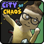 City of Chaos Online MMORPG 1.785 MOD Unlimted Money