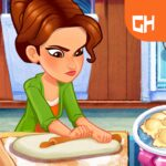 Delicious World – Romantic Cooking Game 1.12.5 MOD Unlimted Money