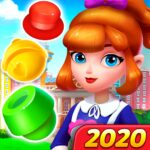Dream Home Mania – Free Match 3 puzzle game 1.0.4 MOD Unlimted Money