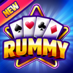 Gin Rummy Stars – Online Card Game with Friends 1.5.16 MOD Unlimted Money