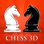 Real Chess 3D 1.22 MOD Unlimted Money