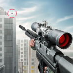 Sniper 3D Fun Free Online FPS Shooting Game 3.14.1 MOD Unlimted Money