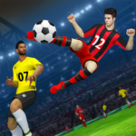 Soccer League Dream 2019: World Football Cup Game 1.0.8 (MOD, Unlimted Money)