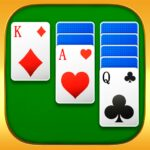 Solitaire Play Classic Klondike Patience Game 2.1.1 MOD Unlimted Money