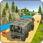 US Army Transport Drive – Army Games 1.1 MOD Unlimted Money