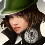 WTF Detective Hidden Object Mystery Cases 1.11.16 MOD Unlimted Money