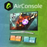 AirConsole for TV – The Multiplayer Game Console 1.6.6 MOD Unlimted Money