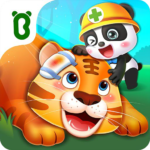 Baby Panda Care for animals 8.48.00.00 MOD Unlimted Money