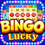 Bingo Lucky Bingo Games Free to Play at Home 1.6.2 MOD Unlimted Money