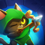 Cat Force – Free Puzzle Game 0.12.1 MOD Unlimted Money