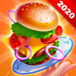 Cooking FrenzyFever Chef Restaurant Cooking Game 1.0.33 MOD Unlimted Money