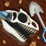 Dino Quest – Dinosaur Discovery and Dig Game 1.5.17 MOD Unlimted Money