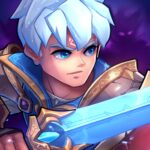 Fantasy League Turn-based RPG strategy Varies with device MOD Unlimted Money
