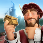 Forge of Empires Build your city 1.186.20 MOD Unlimted Money