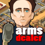 Idle Arms Dealer Tycoon – Build Business Empire (MOD, Unlimted Money) 1.6.8