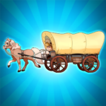 Idle Frontier: Tap Town Tycoon 1.05 (MOD, Unlimted Money)
