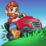 It's Literally Just Mowing 1.8.0 (MOD, Unlimted Money)