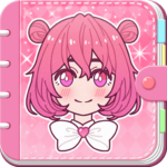 Lily Diary Dress Up Game 1.0.8 MOD Unlimted Money