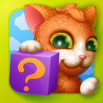 Logic Memory Concentration Games Free Learning 1.6.0 MOD Unlimted Money