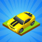 Merge Fight Chaos Racer 1.8.1 MOD Unlimted Money
