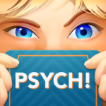 Psych The best party game to play with friends 10.6.98 MOD Unlimted Money