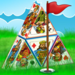 Pyramid Golf Solitaire 5.0.1621 MOD Unlimted Money