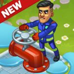 Rescue Team – time management casual game for you 1.12.1 MOD Unlimted Money