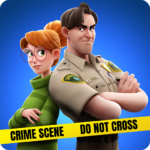 Small Town Murders Match 3 Crime Mystery Stories 1.3.0 MOD Unlimted Money