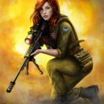 Sniper Arena PvP Army Shooter 1.3.2 MOD Unlimted Money