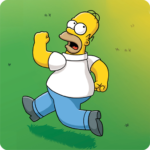 The Simpsons Tapped Out 4.45.0 MOD Unlimted Money