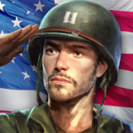 WW2: Strategy Commander Conquer Frontline 2.7.9 (MOD, Unlimted Money)