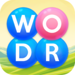 Word Serenity – Calm Relaxing Brain Puzzle Games 2.0.2 MOD Unlimted Money