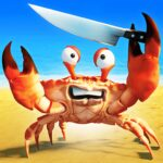 King of Crabs 1.10.0 MOD Unlimted Money