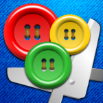 Buttons and Scissors (MOD, Unlimted Money) v1.8.6