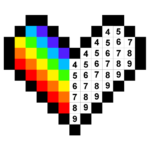 Color by Number 1.7.1 (Unlocked)