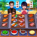 Cooking Chef – Food Fever 3.1 MOD Unlimted Money