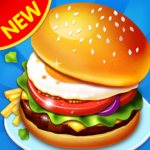Cooking World – Free Cooking Games MOD Unlimted Money