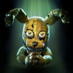 Five Nights at Freddys AR Special Delivery 10.1.0 MOD Unlimted Money