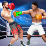 Kickboxing Fighting Games Punch Boxing Champions MOD Unlimted Money