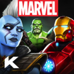 MARVEL Realm of Champions 0.5.0 MOD Unlimted Money